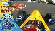 Onboard Lap: Buenos Aires Street Circuit w/ Sebastien Buemi