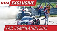 DTM Fail Compilation - Overture of Destruction
