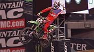 250 SX Highlights - San Diego 2 - 2016 Monster Energy Supercross