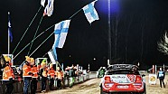 Rally Sweden 2016 - Preview - Abu Dhabi Total WRT