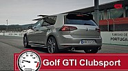 Volkswagen Golf GTI Clubsport sound