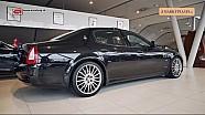 Maserati Quattroporte occasion review