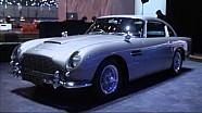 Aston Martin DB11   Geneva Motor Show 2016