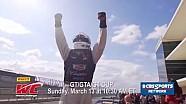 PWC 2016 COTA CBSSN GT/GTA/GT Cup Promo