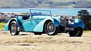 La Bugatti 57SC de 1937 vendue aux enchères en Floride