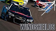 Seeing Clearly: Breaking Down Sprint Cup Car Windshields