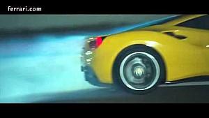 JOYRIDE (starring Ferrari 488 GTB)