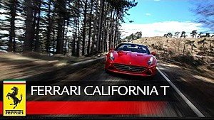 Ferrari California T - State of the Art - HS package Trailer