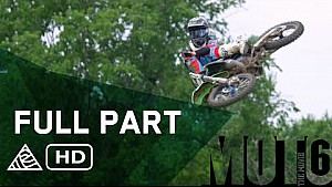 MOTO 6: The Movie - Austin Forkner