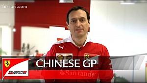 Chinese GP - Riccardo Adami