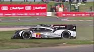 6 Ore di Silverstone - Highlights quinta ora