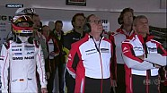 WEC - 6 Hours of Silverstone - Race highlights