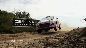 2016 Rally Argentina - Preview