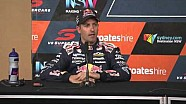 Friday Press Conference - Coates Hire Sydney 500