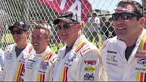 Up to Speed - Toyota Grand Prix of Long Beach