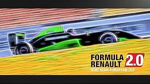 LIVE: Formula Renault 2.0 NEC - Monza - Race 1
