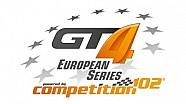 LIVE: GT4 European Series - Monza 2016 - Gara 2