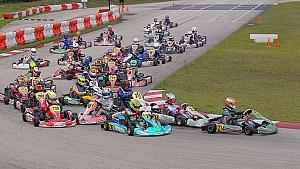 LIVE: 2016 US Open @ NOLA Motorsports Park - Sunday