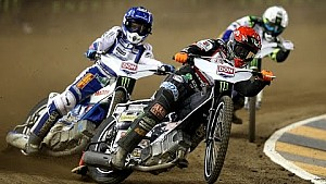 Tai Woffinden – Life at the top