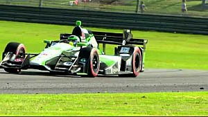 2016 Honda Indy Grand Prix of Alabama: Remix