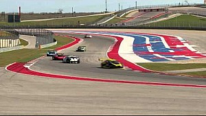 PWC Driver Promo 2016 - Austin Cindric #6 GT