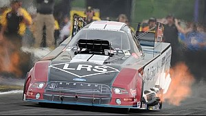 Tim Wilkerson sets track record in Houston #SpringNats