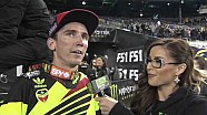 2016 - Race Day LIVE! - E. Rutherford - Seely on the Podium