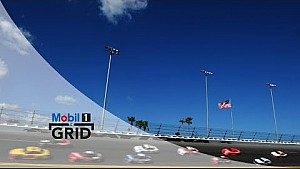Daytona Rising – History In The Making | Mobil 1 The Grid