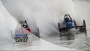 Muddy Waters – Swamp Buggy Racing In Florida | Mobil 1 The Grid