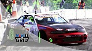 Star Turn – The Drift Allstars Racing Series | Mobil 1 The Grid