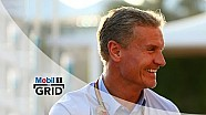Winning Formula – David Coulthard On F1 2016 | Mobil 1 The Grid