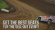 Get Your Tickets to the Bad Boy Off Road World Finals