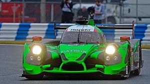 HPD Trackside -- Rolex 24 Hours of Daytona Race Report