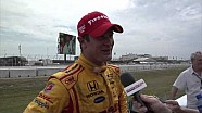 HPD Trackside - IndyCar Round 1 - St Petersburg Race Recap