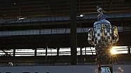 Тизер к 100-й гонке Indy 500