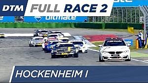 DTM Hockenheim 2016 - Rennen 2 - Re-Live (Deutsch)