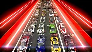 Blancpain GT Series - Silverstone - Event Highlights Program