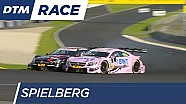 Vietoris has to give up - DTM Spielberg 2016