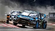 2016 FIA Hockenheim RX - Tüm yarış