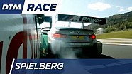 Touch & Off: Da Costa vs Mortara - DTM Spielberg 2016