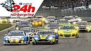 Canlı: 24 Hours of Nürburgring - 1. bölüm