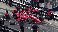 2016 100th Indianapolis 500 Carb Day Highlights