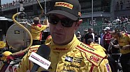 HPD Trackside -- Indy 500 Carb Day