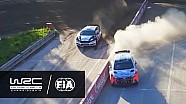 Rally de Portugal 2016: Lousada SS1