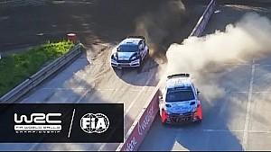 Rally de Portugal 2016: Lousada SS1