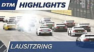 Race 1 Highlights - DTM Lausitzring 2016