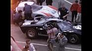 Material inédito descubierto de las 24 Horas de Le Mans desde 1966