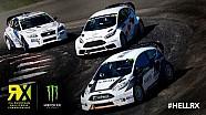 Episode 2 - Hell RX: 2016 FIA European Rallycross Championship Highlights
