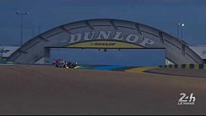 24 Heures du Mans 2016 - Highlights Qualifying 1