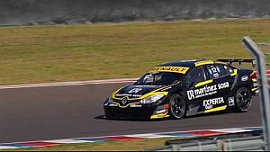 Renault Sport en el mejor circuito de Argentina
